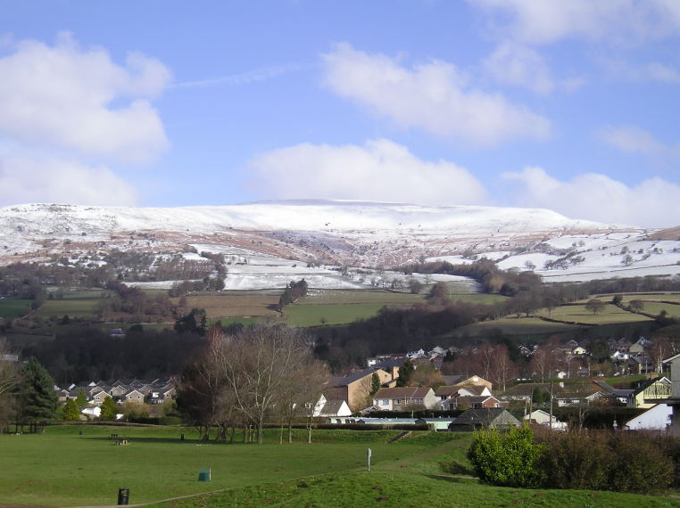 Image of Pen Cerrig Calch
